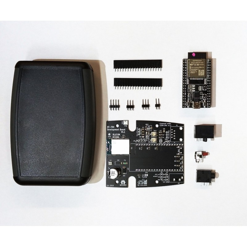 bt-trx Kit